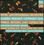 Dvorak: Requiem; Symphony No. 8