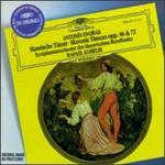 Dvorak: Slavonic Dances, Op. 46 & 72 - Rafael Kubelik (conductor)