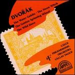Dvorak: Symphonic Poems After Erben