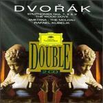 Dvorak: Symphonies Nos. 7-9; Smetana: The Moldau - Rafael Kubelik (conductor)