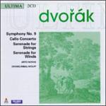 Dvorak: Symphony No. 9; Cello Concerto; Serenade for Strings; Serenade for Winds