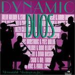 Dynamic Duos: Memorable Meetings In Jazz - Various Artists