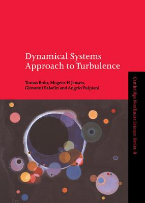 Dynamical Systems Approach to Turbulence - Bohr, Tomas