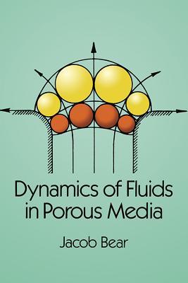 Dynamics of Fluids in Porous Media - Bear, Jacob
