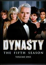 Dynasty: The Fifth Season, Vol. 1 [4 Discs] -