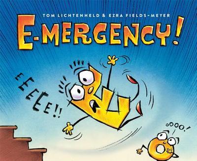 E-Mergency! - Fields-Meyer, Ezra