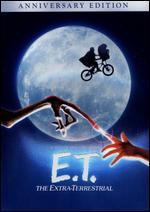 E.T. The Extra-Terrestrial [Anniversary Edition] - Steven Spielberg