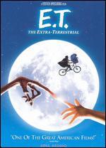 E.T. The Extra-Terrestrial [P&S] - Steven Spielberg