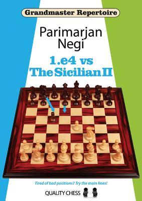 E4 vs the Sicilian II - Negi, Parimarjan