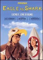 Eagle vs. Shark