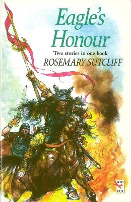 Eagle's Honour - Sutcliff, Rosemary