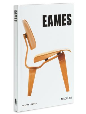 Eames: Furniture 1941-1978 - Fitoussi, Brigitte