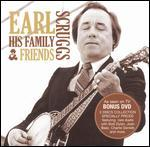 Earl Scruggs: The Bluegrass Legend -  Family & Friends
