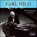 Earl Wild: In Concert