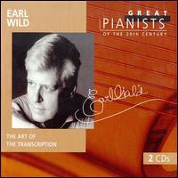 Earl Wild - Earl Wild (piano)