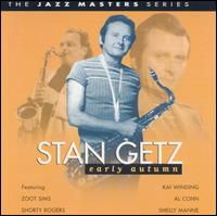 Early Autumn [Prism] - Stan Getz