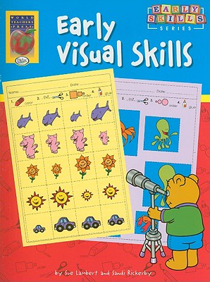 Early Visual Skills - Lambert, Sue