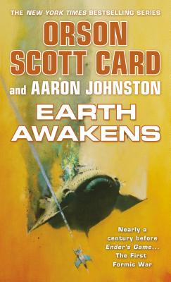 Earth Awakens - Card, Orson Scott