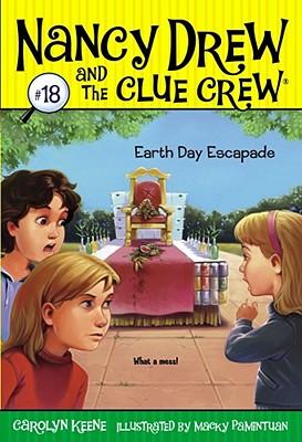 Earth Day Escapade - Keene, Carolyn