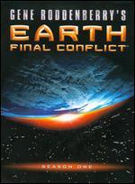 Earth Final Conflict: Season 01