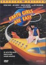 Earth Girls Are Easy [WS]