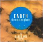 Earth, The Creative Planet