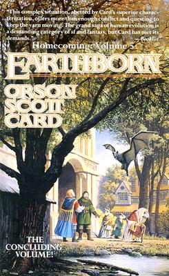Earthborn - Card, Orson Scott