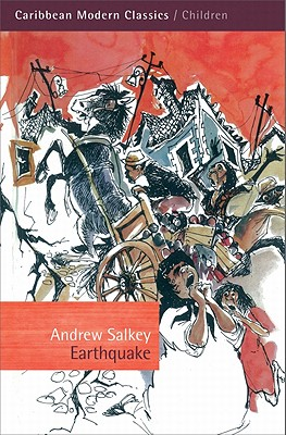 Earthquake - Salkey, Andrew