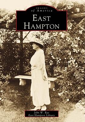 East Hampton - Rae, John W, and East Hampton Library