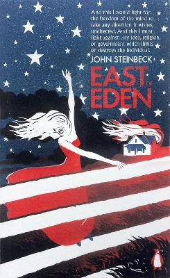 East of Eden - Steinbeck, John