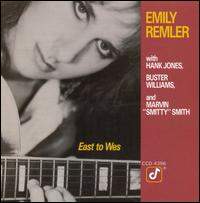 East to Wes - Emily Remler