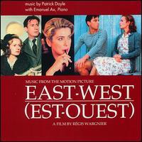 East West - Patrick Doyle/Emanuel Ax