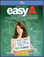 Easy A [Blu-ray] - Will Gluck