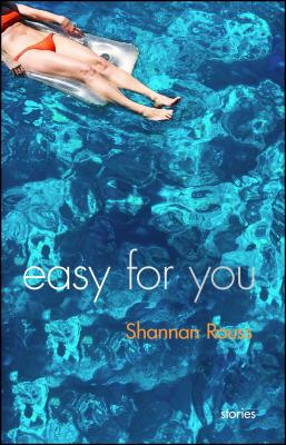 Easy for You - Rouss, Shannan