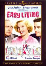Easy Living - Mitchell Leisen