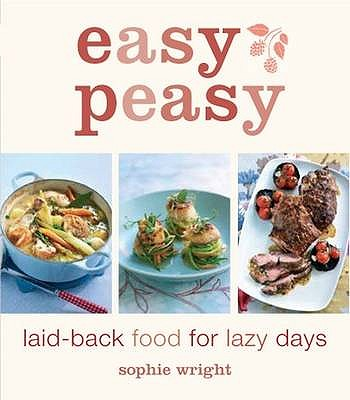 Easy Peasy - Wright, Sophie