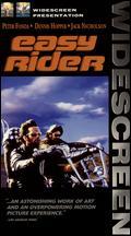 Easy Rider [Blu-ray] - Dennis Hopper