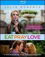 Eat Pray Love [Theatrical Version/Extended Cut] [Blu-ray]