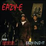 Eazy-Duz-It [Bonus Tracks]