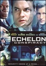 Echelon Conspiracy - Greg Marcks