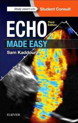 Echo Made Easy - Kaddoura, Sam
