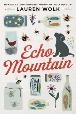 Echo Mountain - Wolk, Lauren