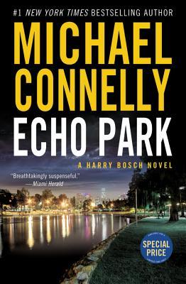 Echo Park - Connelly, Michael
