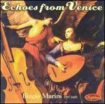 Echoes from Venice