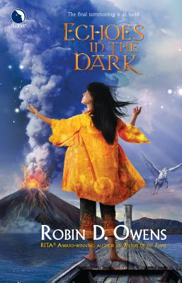 Echoes in the Dark - Owens, Robin D