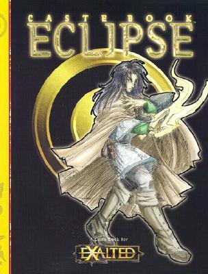Eclipse - Kenson, Steve, and Meter, W Van