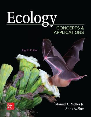 Ecology concepts and applications book by manuel c molles jr 13 ecology concepts and applications molles manuel c jr and sher fandeluxe Gallery
