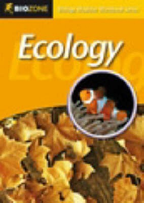 Ecology: Modular Workbook - Allan, Richard, and Greenwood, Tracey