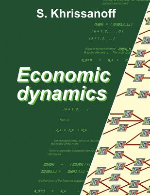 Economic Dynamics - Khrissanoff, Sergey