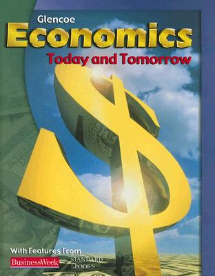 Economics Today and Tomorrow - Miller, Roger LeRoy